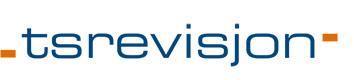 tsrevisjon logo